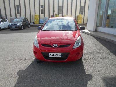 brugt Hyundai i20 1.2 5p. Classic rif. 11078295