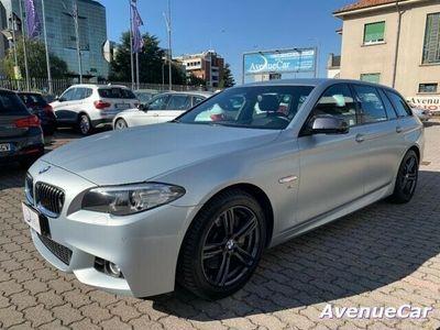 usata BMW 530 d xDrive Touring MSPORT M SPORT M-SPORT IVA ESP.
