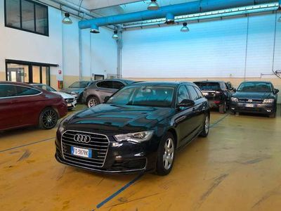 usata Audi A6 2.0 TDI 110kW ultra Str. Busin. Plus Av.