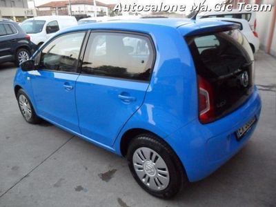 usata VW up! up ! 1.0 5p. moveASG