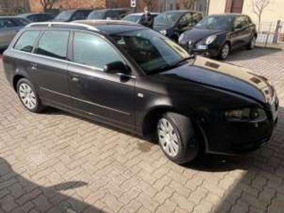 usata Audi A4 2.0 16V TDI Avant NAVI PDC