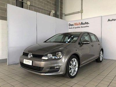 gebraucht VW Golf 1.4 TSI 125 CV 5p. Highline BlueMotion Technology