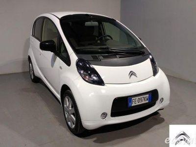 usata Citroën C-zero Full Electric airdream Seduction rif. 10380972