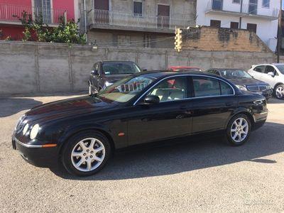 usata Jaguar S-Type S-Type (X206) 2.7 diesel V6 cat Exec.