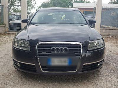 used Audi A6 2.7 quattro anno 2007