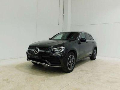 usata Mercedes GLC300 300 d 4Matic Premium List. € 69.088