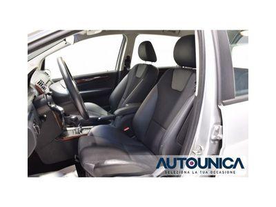usata Mercedes A170 ELEGANCE 5 PORTE AUTOM PELLE CRUISE SOLO 95.000 KM