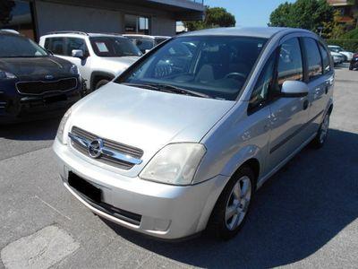 usata Opel Meriva 1.6 Benzina