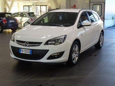 usado Opel Astra 1.6 CDTI EcoFLEX S&S Sports Tourer Co