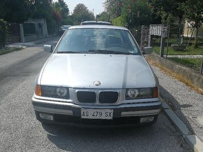 usata BMW 318 Serie 3 (E36) turbodiesel cat 4 porte