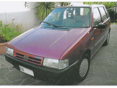 usata Fiat Uno 1.1 i.e. cat 5 porte S
