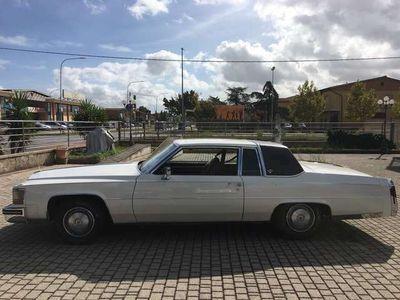 usata Cadillac Deville coupe