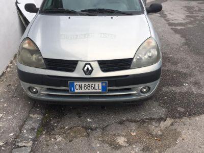 usata Renault Clio 1.5 dci