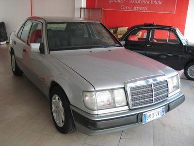 usata Mercedes E200 ClasseElegance Usato