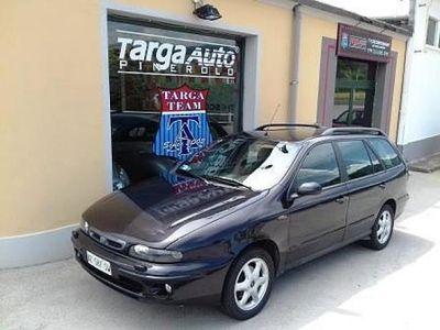 gebraucht Fiat Marea 1.8i 16V GPL Weekend HLX