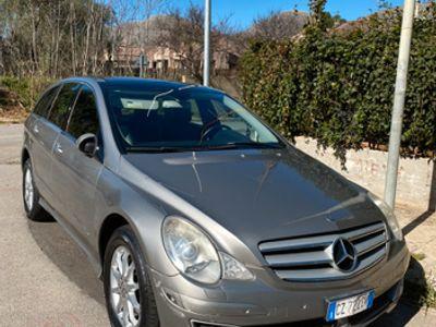 usata Mercedes R320 classeD 4 Matic Diesel