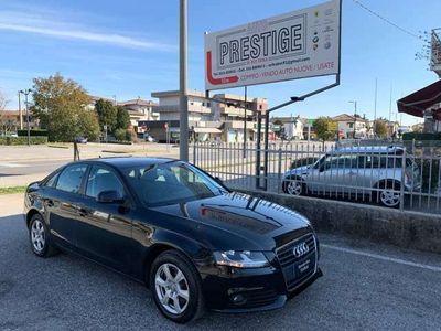 usata Audi A4 1.8 TFSI 160 CV Advanced