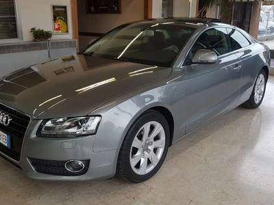 usata Audi A5 4X4 tiptronic *TETTO*TAGLIANDI UFFICIALI*