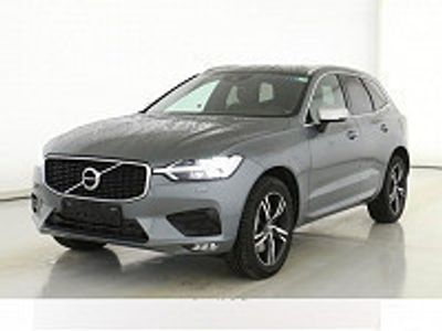usata Volvo XC60 T5 Geartronic R-design,busipro,ladepro,winterpro