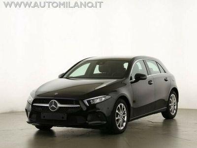 usata Mercedes A180 Classed Automatic Sport usato