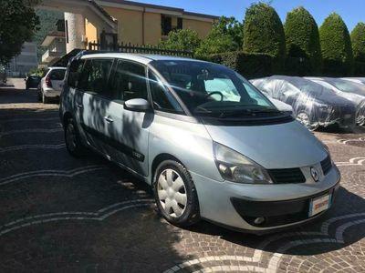 usata Renault Grand Espace 2.2 16V dCi Expression