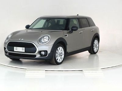 second-hand Mini One D Clubman 1.5