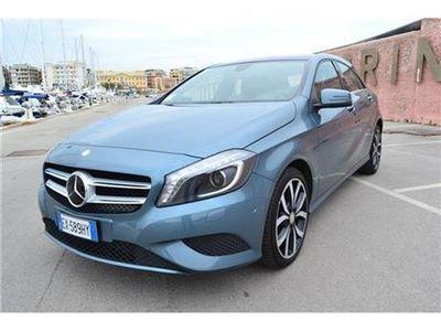 begagnad Mercedes A180 CDI*AUTOMATIC