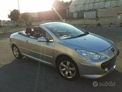 usata Peugeot 307 CC 2.0 16V HDi FAP CC Australian