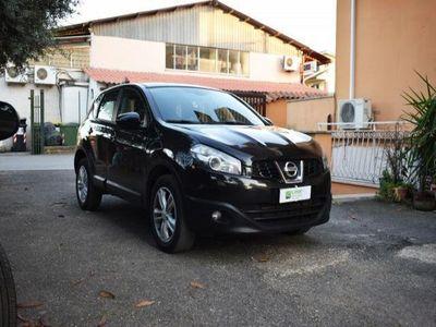 used Nissan Qashqai 1.6 dCi DPF Acenta