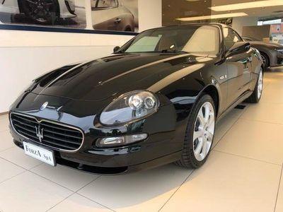 brugt Maserati Coupé Coupe4.2 V8 32V Cambiocorsa