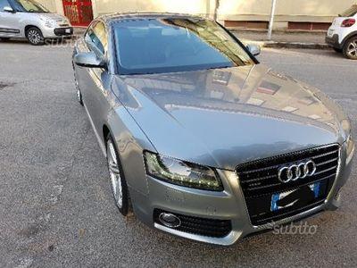 usata Audi A5 1ª serie - 2011