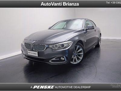 usado BMW 420 d Cabrio Modern