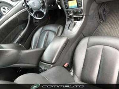 usata Mercedes CLK270 CDI cat Avantgarde Diesel