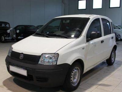 usata Fiat Panda 1.2 Van Active 2 posti rif. 11045823