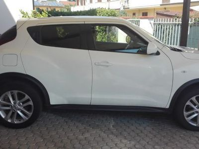 usado Nissan Juke ACENTA 2012 - 1.5D