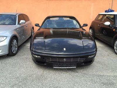usata Ferrari 456 GT !