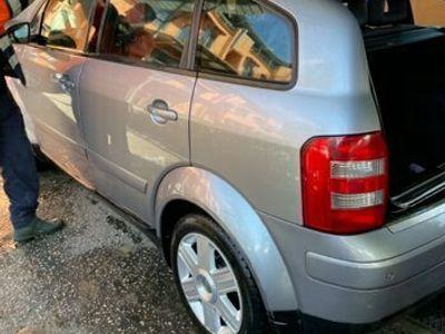 usata Audi A2 - 2004
