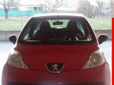 usado Peugeot 107 1.0 68CV 3 PORTE