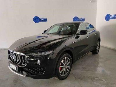 usata Maserati Levante V6 Diesel 250 CV AWD - NAV - Telec. Park - Uconn.