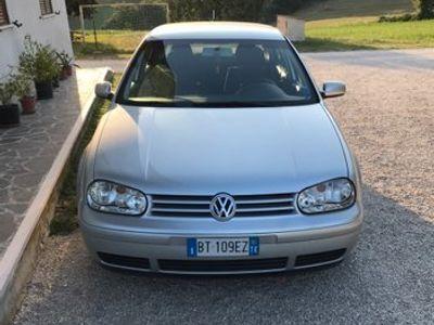 usata VW Golf IV Golf 1.9 TDI/110 CV cat 5p. 25 Years