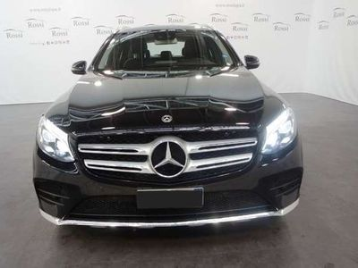 usata Mercedes GLC350 e Premium 4matic auto