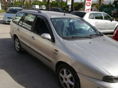 brugt Fiat Marea jtd105- 2000