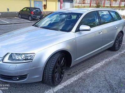 usata Audi A6 Avant 3.0 V6 TDI F.AP. quattro