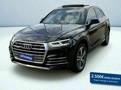 usata Audi Q5 40 2.0 tdi Sport quattro 190cv s-tronic