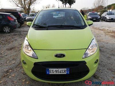 brugt Ford Ka Plus 1.2 8V 69CV 52000km PER NEO PATENTATI
