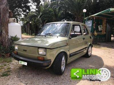 usado Fiat 126 650 Personal 4