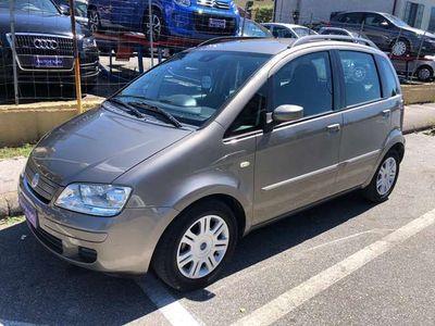 usata Fiat Idea 1.3 Multijet 16VEmotion1° PROP GARANZIA 24 MESI
