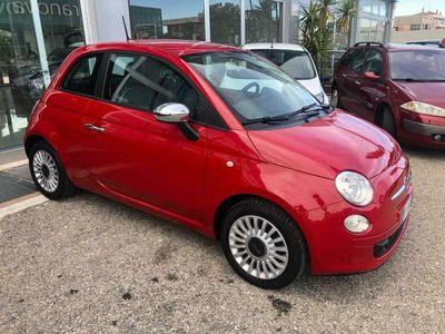 usata Fiat 500 1.2 benzina 70 cv * adatta a neopatentato *