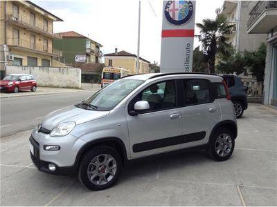 usata Fiat Panda Cross 1.3 MJT 95 CV S&S ELD *nuova 19885km*