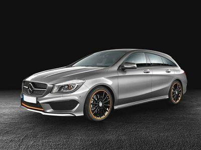 usata Mercedes CLA220 d S.W. Automatic Premium N